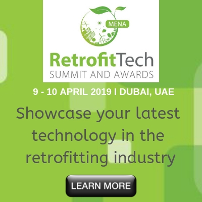 5th Annual Retrofit Tech MENA Summit